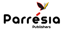 Parrésia Publishers Ltd
